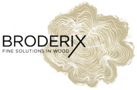 Broderix Logo