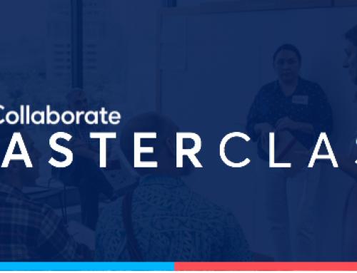 TwoCollaborate Masterclass